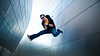 JUMP isayx3 (laurenlemon) Tags: losangeles jump jumping downtown action converse frankgehry disneyconcerthall jumpology canoneos5dmarkii laurenrandolph flickrsuperstar laurenlemon isayx3 edmcgowan youtellmeyouhaveahurtfootimakeyoujumpanyway