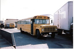 C3 (crown426) Tags: california ford wayne schoolbus anaheim conventional certifiedtransportation