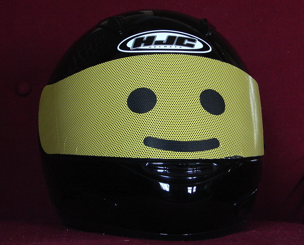 Anyone Know Where I Can Buy This Motorcycle Helmet Visor Decal - Motorcycle helmet face shield decals