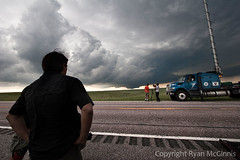_MG_5249 (ryanmcginnisphoto) Tags: usa storm weather mobile truck project highway unitedstates science hills research parked wyoming copyspace rolling radar scientists doppler scientist meteorology webres darksky researcher nsf stormchasing stormchasers mcginnis researchers supercell goshencounty wallcloud stormchaser stormchase nationalsciencefoundation doppleronwheels cswr vortex2 dow6