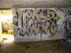 Viser, Grizwald (You can call me Sir.) Tags: graffiti headlands marin northbay bayarea california leche 2009 viser grizwald h8 gtb gib