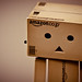 [19/52] Danbo is sad...