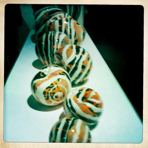 Gus Clutterbuck's ceramics. Day 171/365.