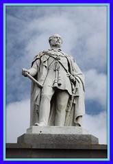 Prince Albert statue (DianneB 2007.) Tags: statue wales memorial pembrokeshire princealbert tenby yahoo:yourpictures=sculptures