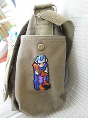 037 (disgruntledfemale01) Tags: crossstitch crafts videogames nerdery