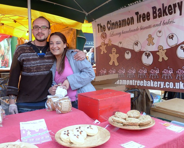 The Cinnamon Tree Bakery
