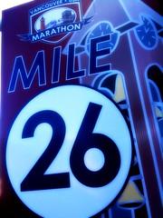 Vancouver USA Marathon