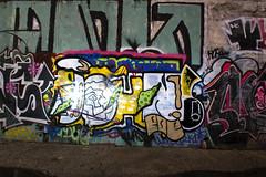 john5 (_unfun) Tags: graffiti pop btr dfm john5 bayareagraffiti