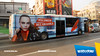 Info Media Group - Rimmel, BUS Outdoor Advertising, 12-2016 (15) (infomedia_group) Tags: bus advertising wrap outdoor branding busadvertising rimmel