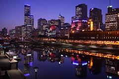 Melbourne CBD - Part 5 (kth517) Tags: melbourne cbd