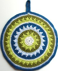 1. Anne's potholder done-front