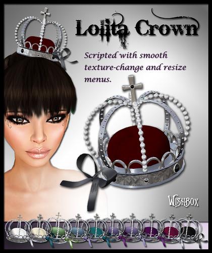 Lolita Crown