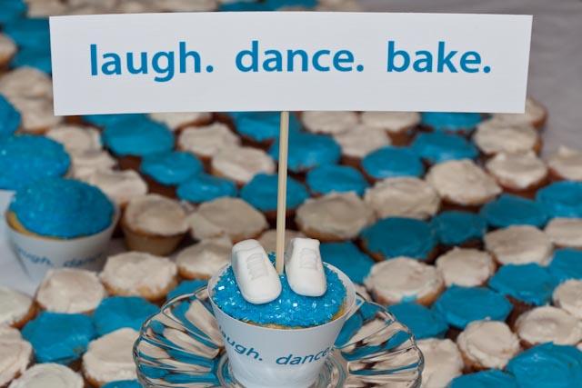 ellen cupcake