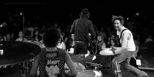 The Hammerheads July 10, 2009