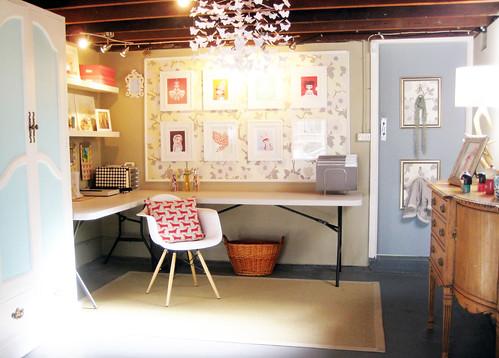 Ish & Chi studio
