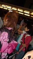 Wild Kyoto Hair