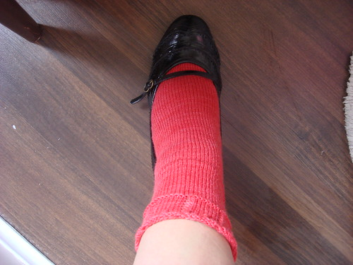 Socktopus Sock Club 3