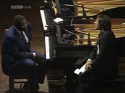 Omnibus   Oscar Peterson and Andre Previn (1 December 1974) [TVRip(Xvid)] [DW Staff Approved] preview 3