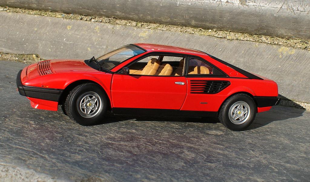 Ferrari Mondial 8 1980 #2