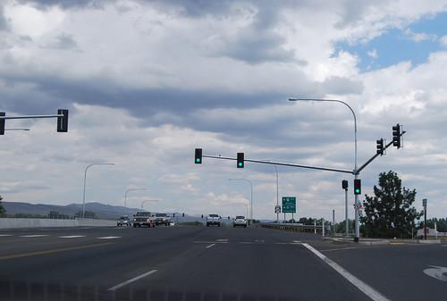 SR 24 @ I-82