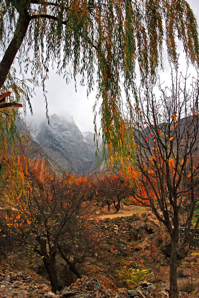 3761271708 a29e1493b1 b - Stunning Beauty Of Hunza Valley Pakistan