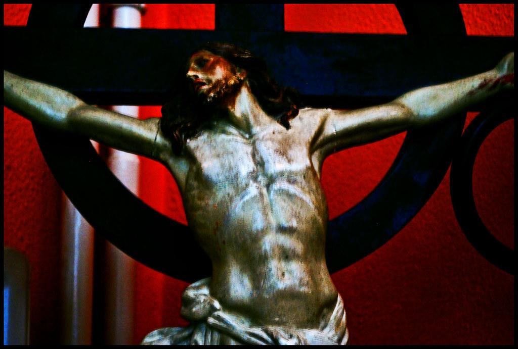 Red Christ