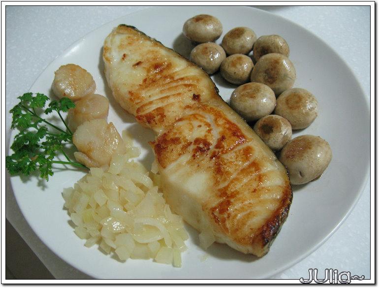 干貝鱈魚 (6)