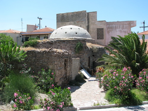 Turkish Baths, Sigri