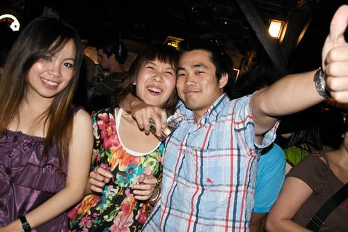 Gao & Friends