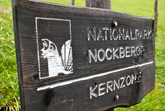 Nationalpark Nockberge
