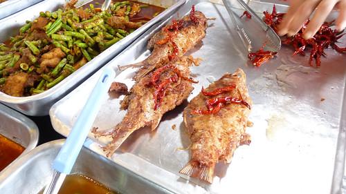 Koh Samui Fish@market コサムイ 魚2