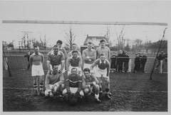 Wacker 1961 (VV Wacker Van Dijk) Tags: dijk vv wackervan