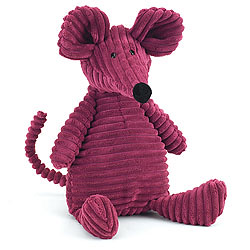 Jellycat+mouse
