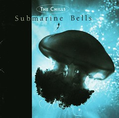 Submarine  Bells - Front Cover by Chillblue
