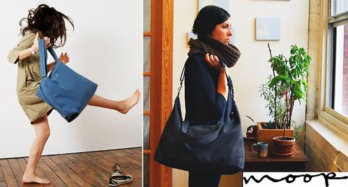 Moop bags (new Maquette Sponsor)