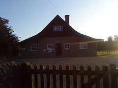 Whytham Village Hall, Oxfordshire