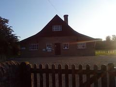 Whytham Village Hall, Oxfordshire
