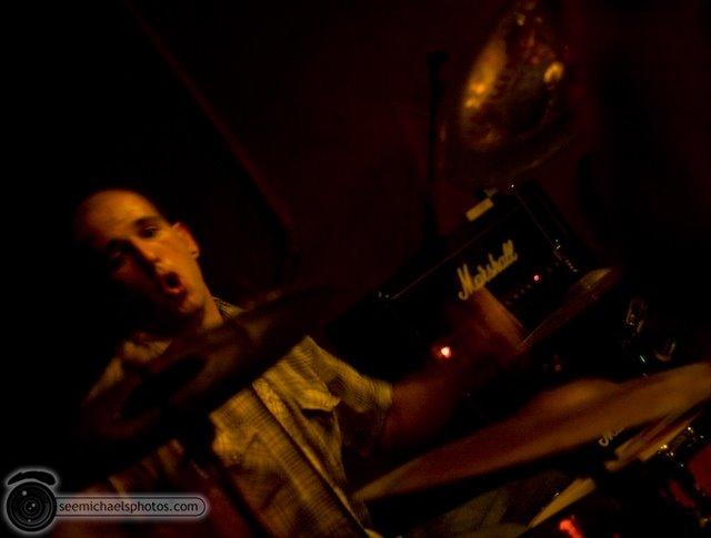 Marasol at the Ken Club 82109 © Michael Klayman-005