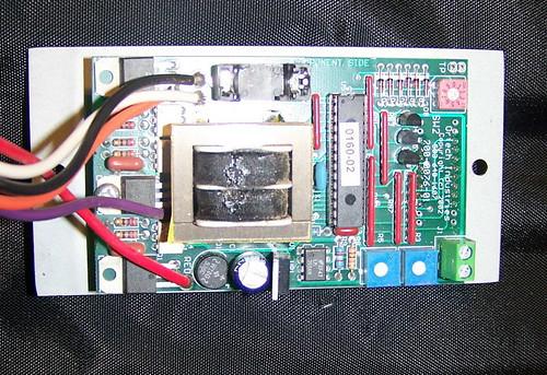 Older style(?) Digital Thermostat