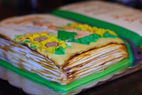 Ellies3rd Bday cake045