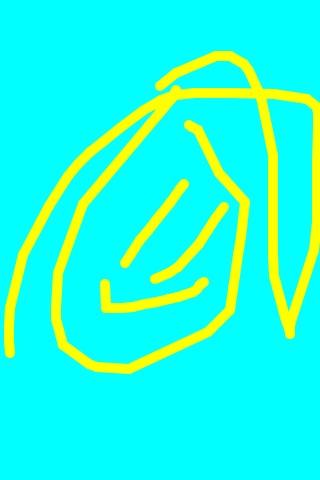 iPod art: happy face