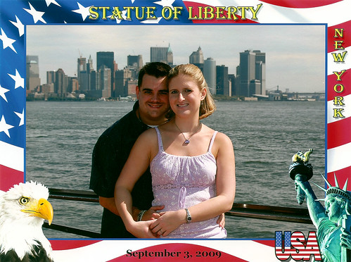 Liberty Island Photos
