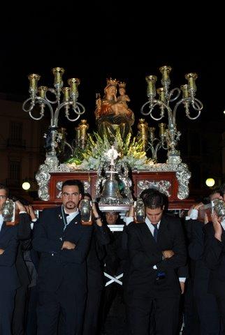 Patrona de Melilla 2009 016