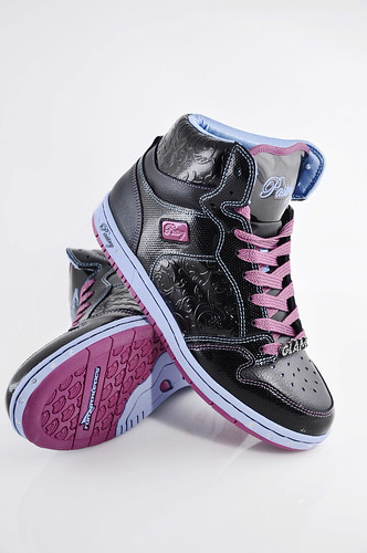 arse into gear and help us british girls by designing some good hi-tops