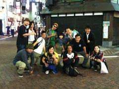 iPhone 3GS_090920渋谷祭り