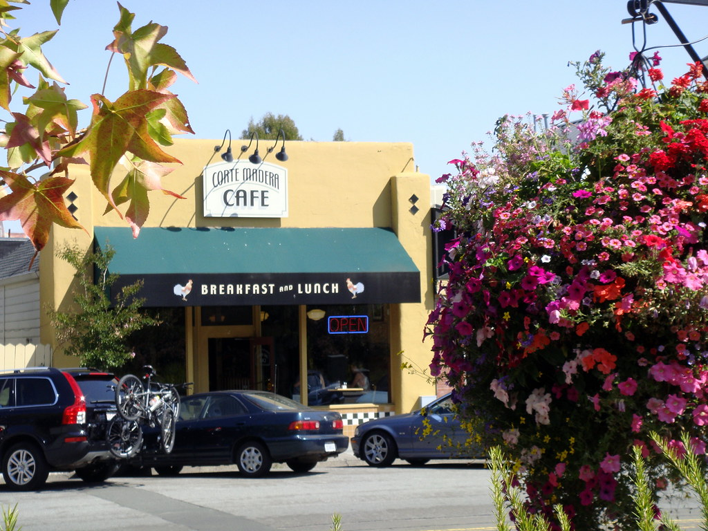Corte Madera Cafe