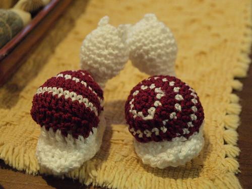 mum's snails