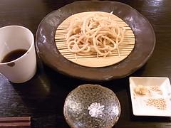 炭火と天ぷら 割烹なかじん