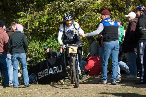WORS Sheboygan Mountain Bike Race Comp/Elite 2009