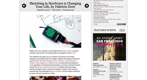 Sketching in Hardware is Changing Your Life, by Fabricio Dore - Core77_1255791450317